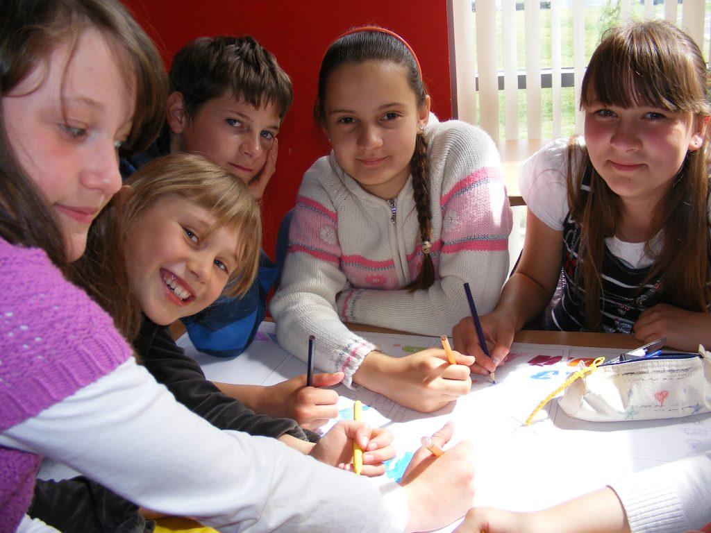 Русский язык начнут изучать в начальных школах Ирландии