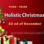 Холистическая Рождественская ярмарка