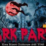 Темная вечеринка The Dark Party